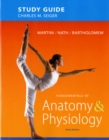 Image for Fundamentals of anatomy & physiology, ninth edition, Frederic Martini, Judi L. Nath, Edwin F. Bartholomew: Study guide