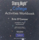 Image for Starry Night College Activities Workbook CD-ROM