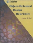 Image for Object-Oriented Design Heuristics