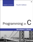 Image for Programming in C