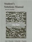 Image for Student's Solutions Manual for College Algebra