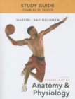 Image for Study guide for essentials of anatomy & physiology