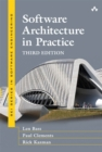 Image for Software architecture in practice