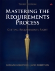 Image for Mastering the requirements process  : getting requirements right