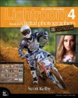 Image for The Adobe Photoshop Lightroom 4 book for digital photographers