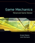 Image for Game mechanics  : advanced game design