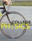Image for College physics plus MasteringPhysics