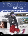 Image for The Adobe Photoshop CS6 book for digital photographers