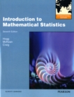 Image for Introduction to Mathematical Statistics
