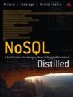 Image for NoSQL distilled