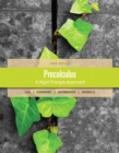 Image for Precalculus Plus New MyMathLab with Pearson Etext -- Access Card Package