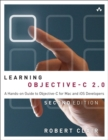 Image for Learning Objective-C 2.0  : a hands-on guide to Objective-C for Mac and iOS developers