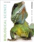 Image for Biological Science Volume 1