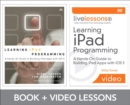 Image for Learning iPad Programming LiveLessons Bundle