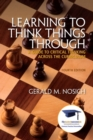 Image for Learning to Think Things Through : A Guide to Critical Thinking Across the Curriculum Plus NEW MyStudentSuccessLab 2012 Update