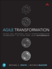 Image for Coaching the agile enterprise  : the essential guide to team, organizational and leadership coaching in the aspiring agile enterprise