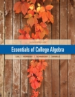 Image for Essentials of College Algebra Plus NEW MyLab Math with Pearson eText -- Access Card Package