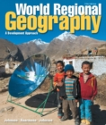 Image for World regional geography  : a development approach