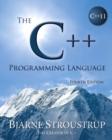 Image for The C++ programming language