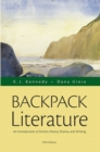 Image for Backpack literature  : an introduction to fiction, poetry, drama and writing