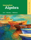 Image for Intermediate Algebra