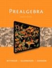 Image for Prealgebra