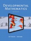 Image for Developmental mathematics