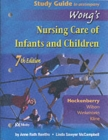 Image for Study Guide to Accompany Wong's Nursing Care of Infants and Children