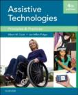 Image for Cook and Hussey's assistive technologies  : principles and practice