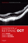 Image for Handbook of retinal OCT  : optical coherence tomography