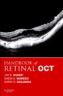 Image for Handbook of retinal OCT: optical coherence tomography