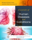 Image for Essentials of human diseases and conditions