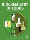 Image for Biochemistry of foods