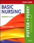 Image for Basic nursing.: (Study guide)