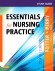 Image for Study guide for Essentials for nursing practice