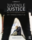 Image for Juvenile justice  : an introduction