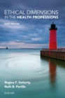 Image for Ethical dimensions in the health professions