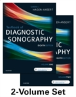 Image for Textbook of diagnostic sonography