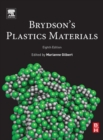 Image for Brydson's plastics materials