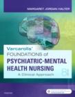 Image for Varcarolis' foundations of psychiatric mental health nursing  : a clinical approach