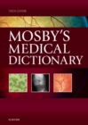 Image for Mosby's medical dictionary