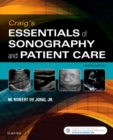 Image for Craig's essentials of sonography and patient care
