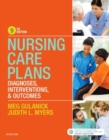 Image for Nursing care plans  : diagnoses, interventions, & outcomes