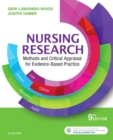 Image for Nursing research  : methods and critical appraisal for evidence-based practice