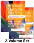 Image for Medical-surgical nursing  : concepts for interprofessional collaborative care