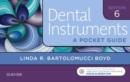 Image for Dental instruments  : a pocket guide