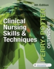 Image for Clinical nursing skills & techniques.
