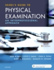 Image for Seidel's guide to physical examination