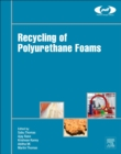 Image for Recycling of polyurethane foams