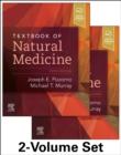 Image for Textbook of Natural Medicine - 2-volume set